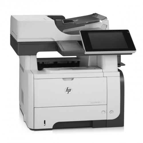 HP M525f